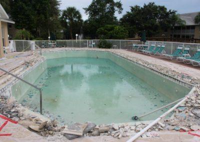 7-10-17 Pool Renovation progress