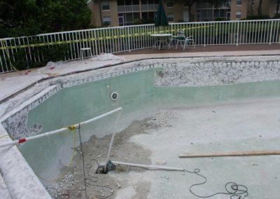 7-15-17 Pool Renovation
