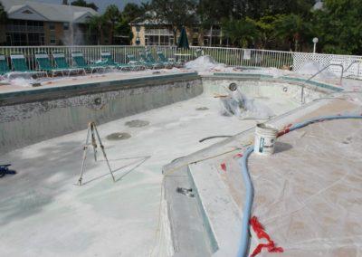 8/3/17 Pool progress