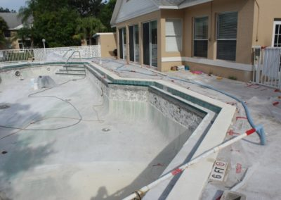 8/10/17 Pool progress