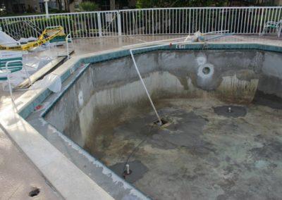 9/1/17 Pool repairs