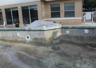 9/1/17 Pool progress
